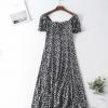 Bohemian Spirit Summer Dress