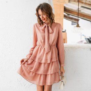 Hippie Classy Short Dress