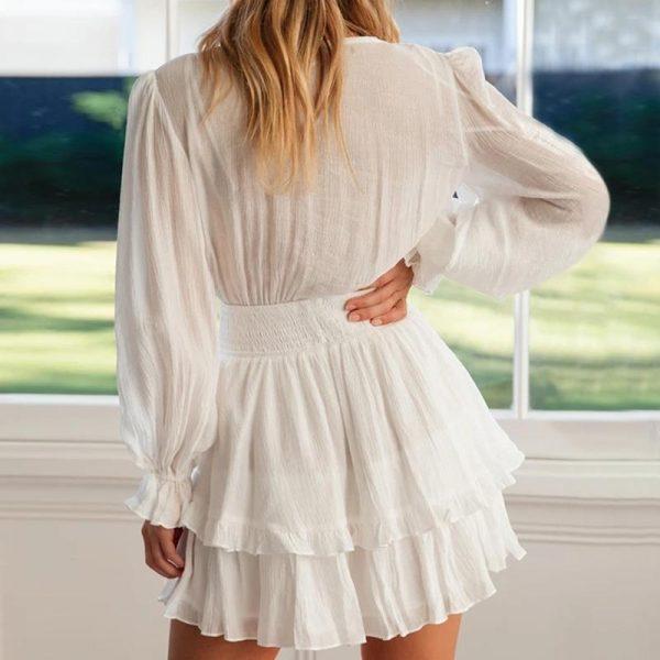 Esprit Bohemian Chic Short Dress