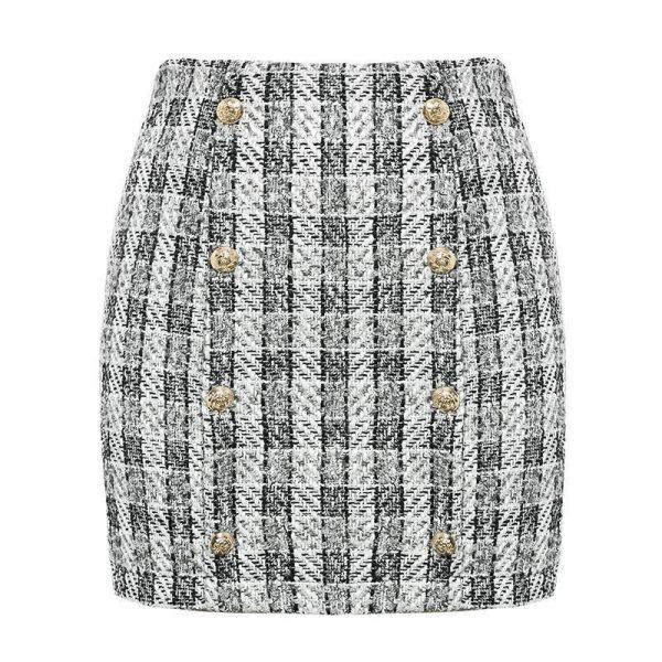 Esprit Bohemian Tile Skirt