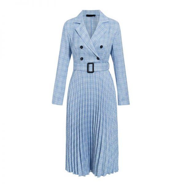 Bohemian Chic Maxi Dress