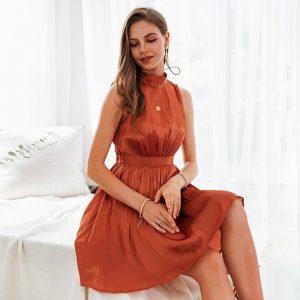 Elegant Hippie Chic Dress