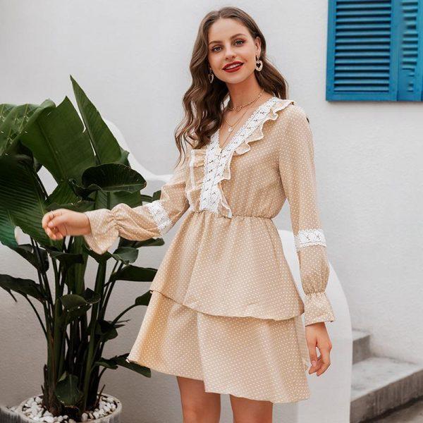 Esprit Chic Bohemian Short Dress
