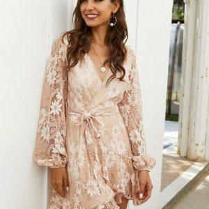 Bohemian Dress 2019