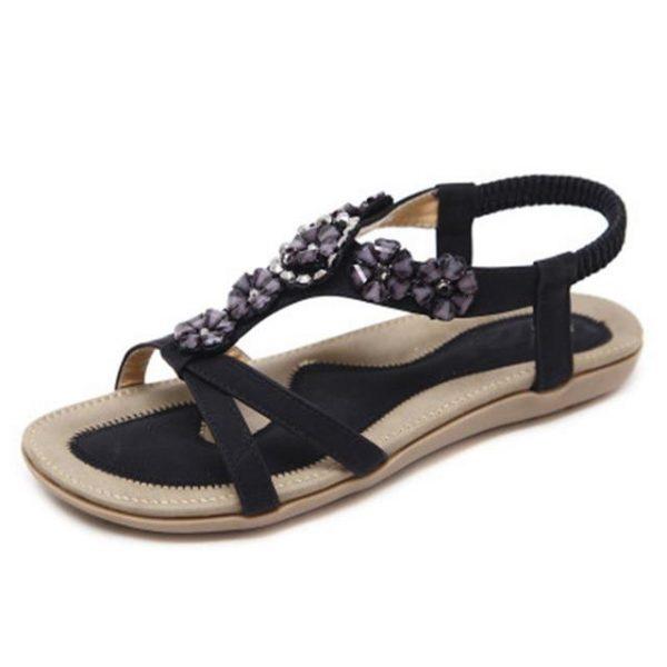 Bohemian Open Sandals
