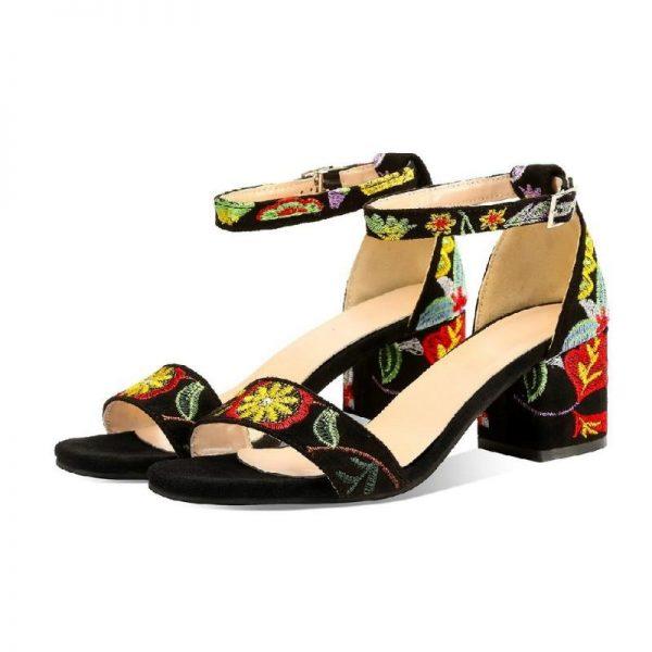 Hippie Bohemian Sandals