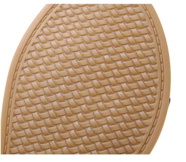 Vintage Bohemian Sandals