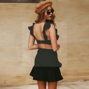 Bohemian Dress 2018