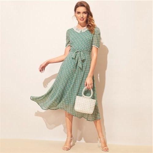 Bohemian dress nice